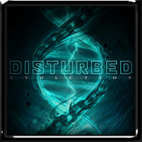 Disturbed - Evolution 2018