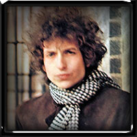 Bob Dylan - Blonde On Blonde 1966