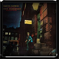 David Bowie - The Rise And Fall Of Ziggy Stardust 1972