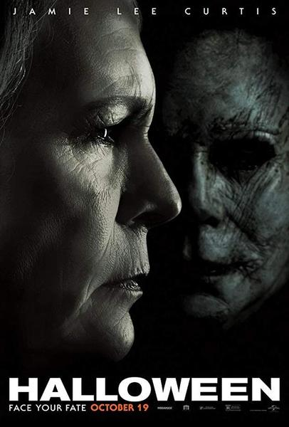 download Halloween (2018)