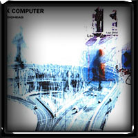 Radiohead - OK Computer 1997