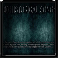100 Historical Songs 2019