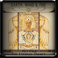 Earth Wind & Fire - The eternat dance 1992