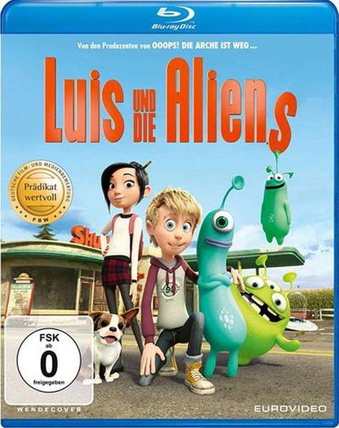 download Luis.und.die.Aliens.2018.German.DTS.DL.1080p.BluRay.x265-HQX