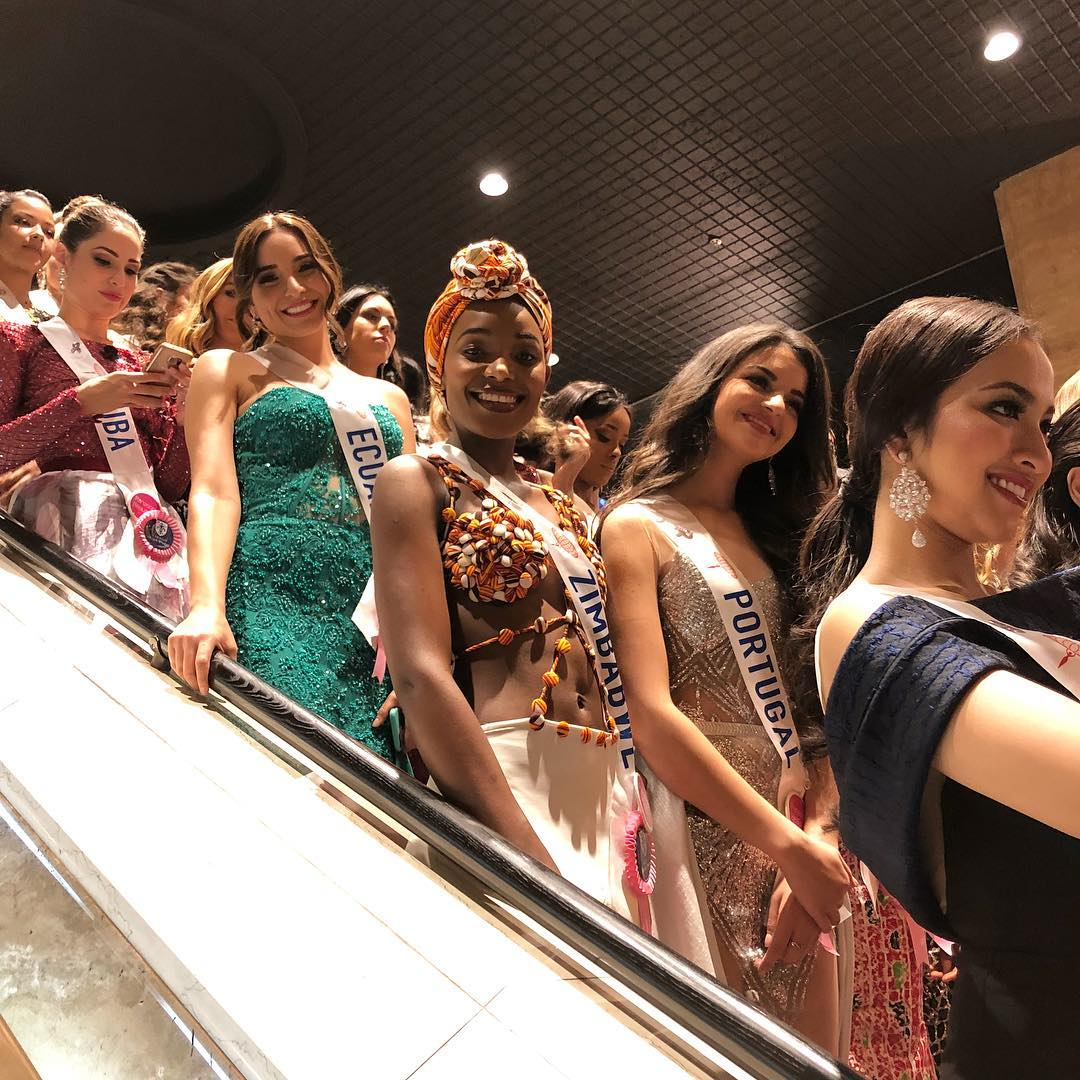 candidatas a miss international 2018, part II. final: 9 nov. sede: tokyo.  - Página 6 Bnev3bm6
