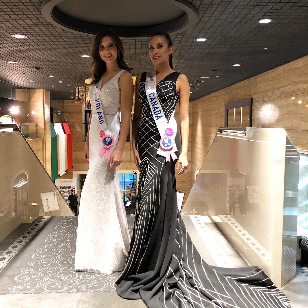 candidatas a miss international 2018, part II. final: 9 nov. sede: tokyo.  - Página 6 Jgv83jbk
