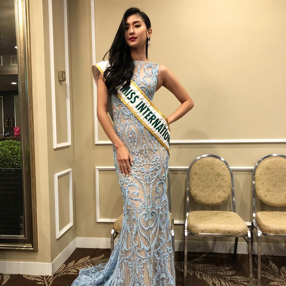 candidatas a miss international 2018, part II. final: 9 nov. sede: tokyo.  - Página 6 L7hy9r9t
