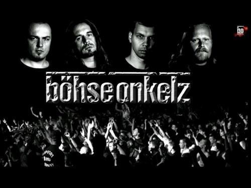 Böhse Onkelz - Discography (1979-2017)