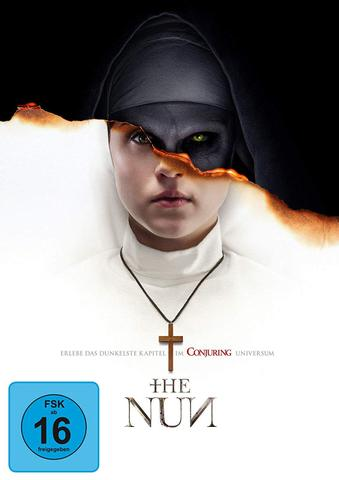 download The Nun (2018)