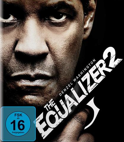 download The Equalizer 2 (2018)