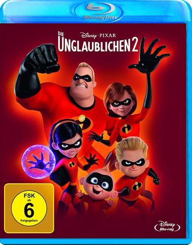 download Die Unglaublichen 2 (2018)
