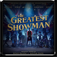 The Greatest Showman (Soundtrack) (2017)