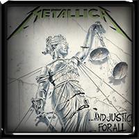 Metallica - …And Justice for All (Remastered) (2018)