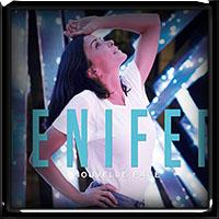 Jenifer - Nouvelle page (Edition limitée) 2018