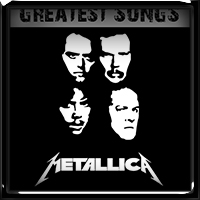 Metallica - Greatest Songs 2018