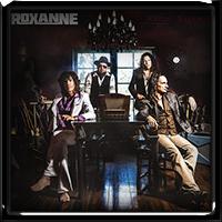 Roxanne - Radio Silence 2018