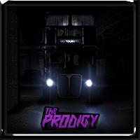 The Prodigy - No Tourists 2018