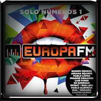 V.A. Europa FM 2018