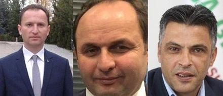 MHP'Lİ BAŞKAN ÖZ'E BORSA PİYANGOSU