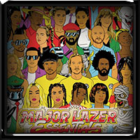 Major Lazer - Major Lazer Essentials 2018