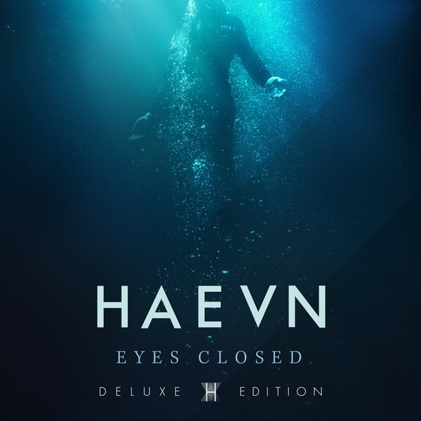 Haevn - Eyes Closed (Live in Carré) (2018, DVD5)