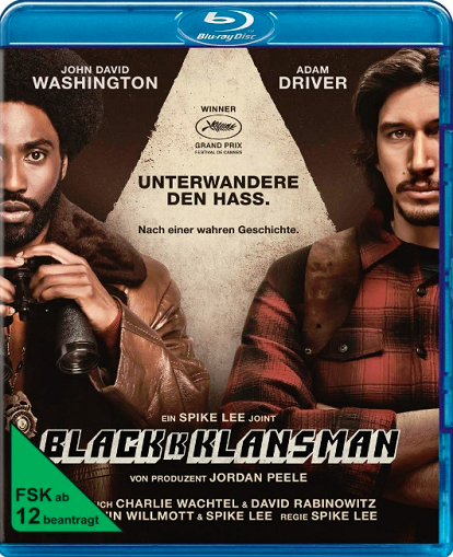 download BlacKkKlansman.2018.German.AC3MD.DL.1080p.BluRay.x264-PS