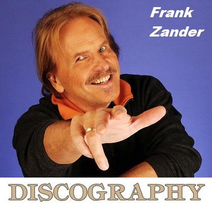 download Frank Zander - Discography (1975-2018)
