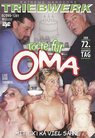 Torte Fuer Oma mit extra viel Sahne German Xxx Dvdrip x264-Egp