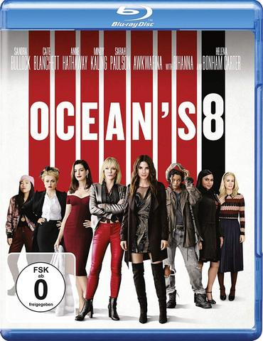 download Oceans Eight (2018)