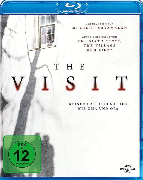 download The Visit