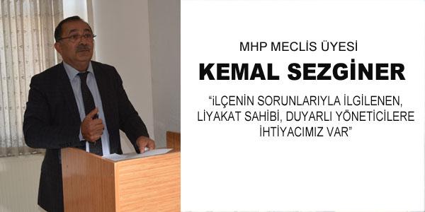 Kemal Sezginer'den özeleştiri