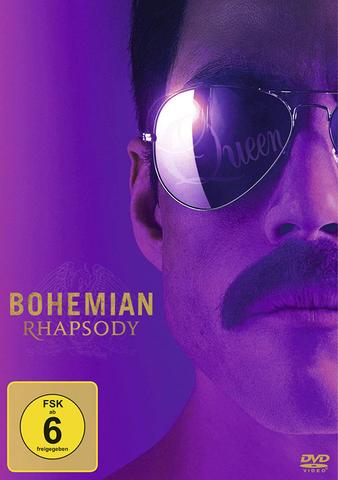 download Bohemian Rhapsody (2018)