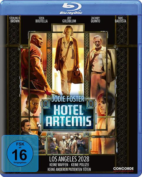 download Hotel Artemis