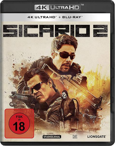 download Sicario 2