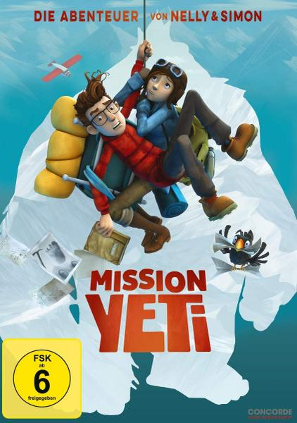 download Mission Kathmandu: The Adventures of Nelly &amp Simon (2017)