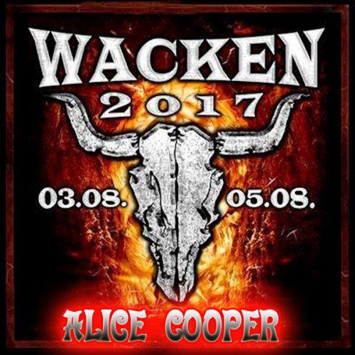 download Alice Cooper - Wacken Open Air (2017, WEB-DL 1080p)