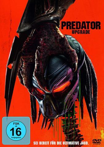 download Predator - Upgrade (2018)