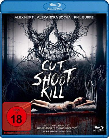 download Cut Shoot Kill (2017)