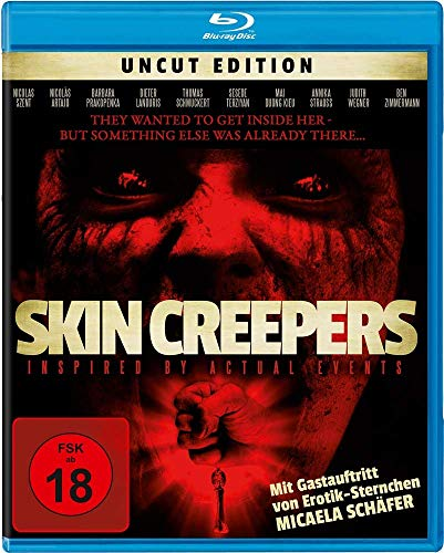 download Skin Creepers (2018)
