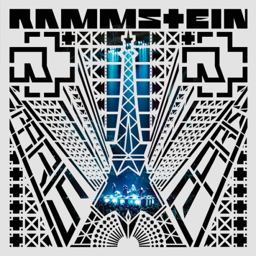 download Rammstein - Paris (2017, Blu-ray)