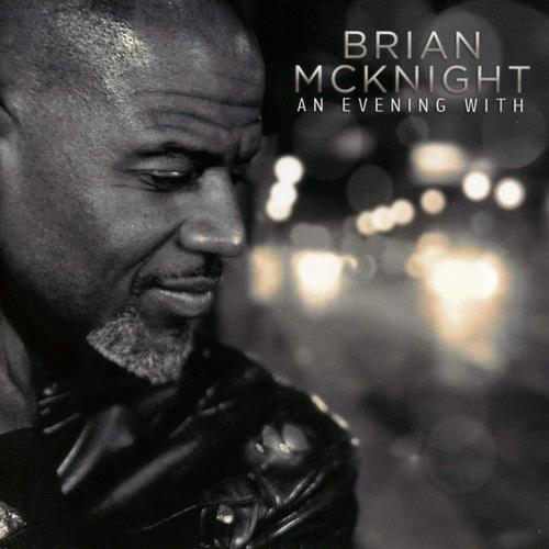 download An Evening With Brian McKnight (2016, Blu-ray)