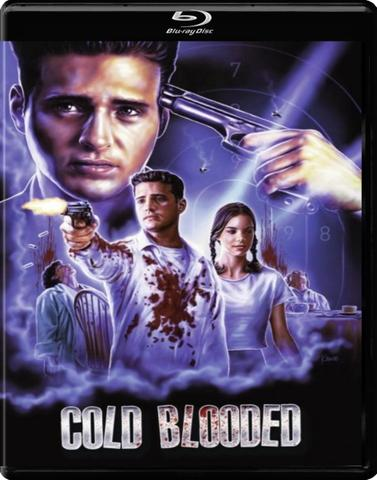 download Cold Blooded (1995)