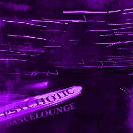 Monkee - Psychotic dancelounge (2018)
