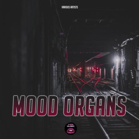 Mood Organs (2018)