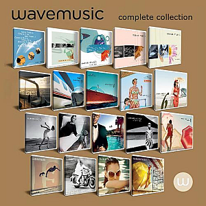 VA - Wavemusic Classics: Complete Collection (1999-2013)