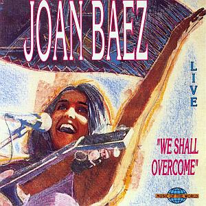 Joan Baez - Discography 1958-2008