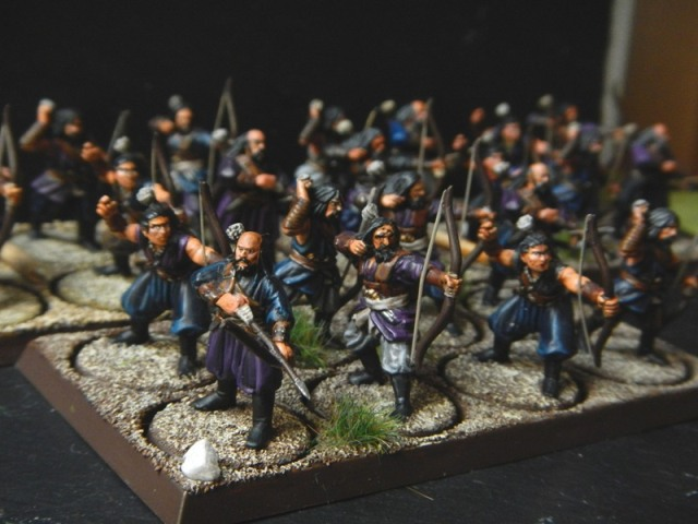 Sauron et ses 10 Armées - L' Armée de L'Immortel Z4wyy45t