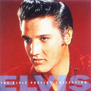 Elvis Presley Discography 1956-1977
