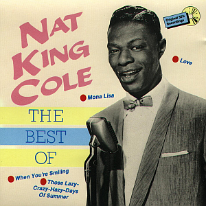 Nat King Cole I Dont Want To Be Hurt Anymore