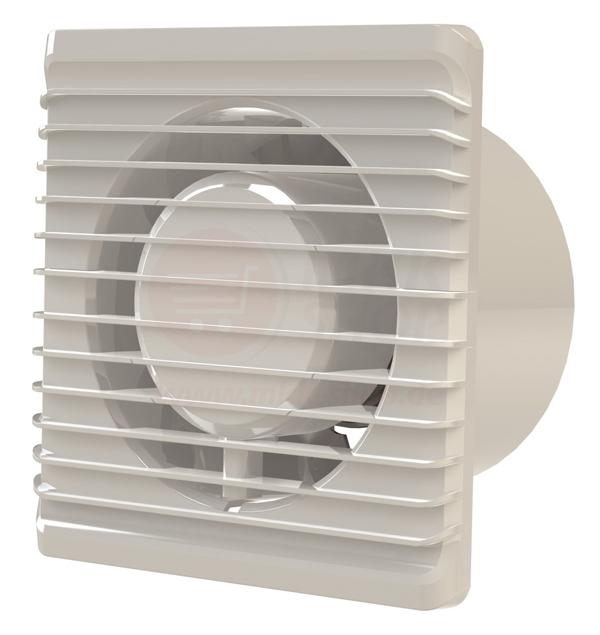 badl fter 100 mm leise wandl fter ventilator wandventilator k che wc kleinraum ebay. Black Bedroom Furniture Sets. Home Design Ideas